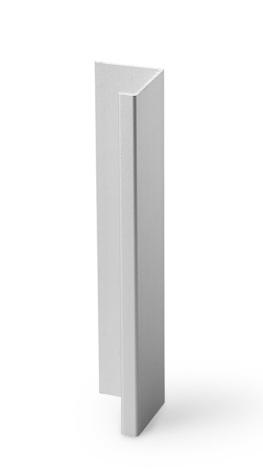 AVSLUTNINGSLIST 2400 MM NATURELOXERAD