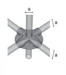 X-HYLLKOPPLING 4 SID