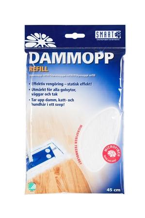 DAMMOPP REFIL