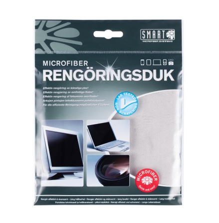 RENGÖRINGSDUK ELEKTRONIK