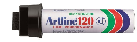 ARTLINE 120 7,5-12MM